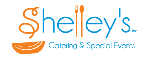 Shelley's Catering Retina Logo